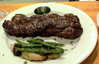 22nd & Philly: 943, an Argentine/Italian BYO in Philly