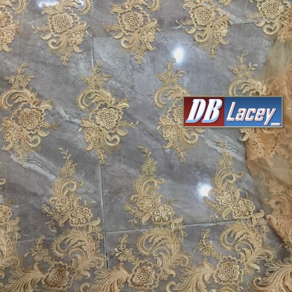 Promosi diskaun 70% lace 3D harga paling murah drp DBLacey