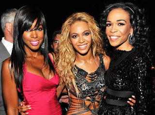 >News // Beyonce, Blue Ivy & Ses Copines!
