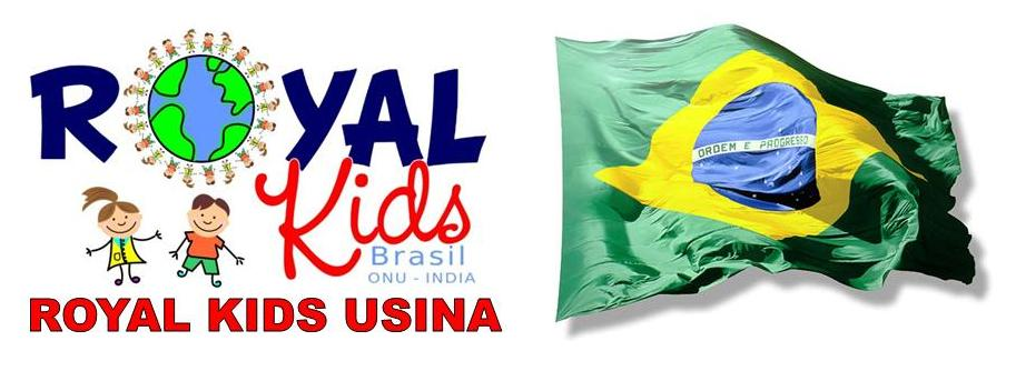 ROYAL KIDS USINA