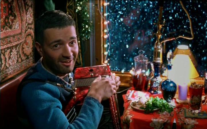 Фильмы россия новый год и рождество