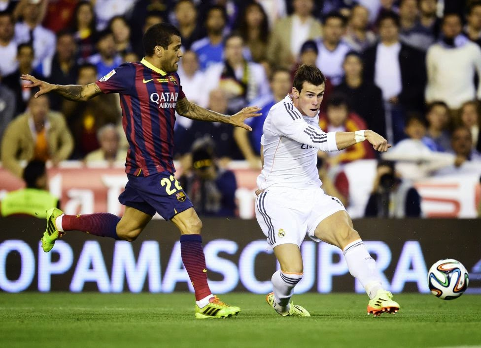 REPETICION FC BARCELONA VS REAL MADRID, Goles, Resultados, Estadisticas, Online