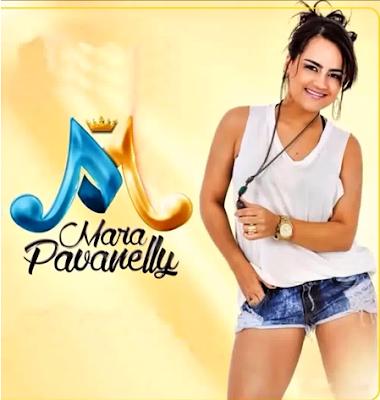 Mara Pavanelly em União - PI