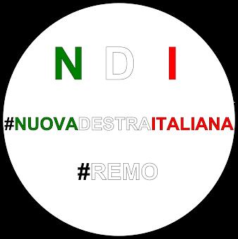 RETE NUOVA DESTRA ITALIANA