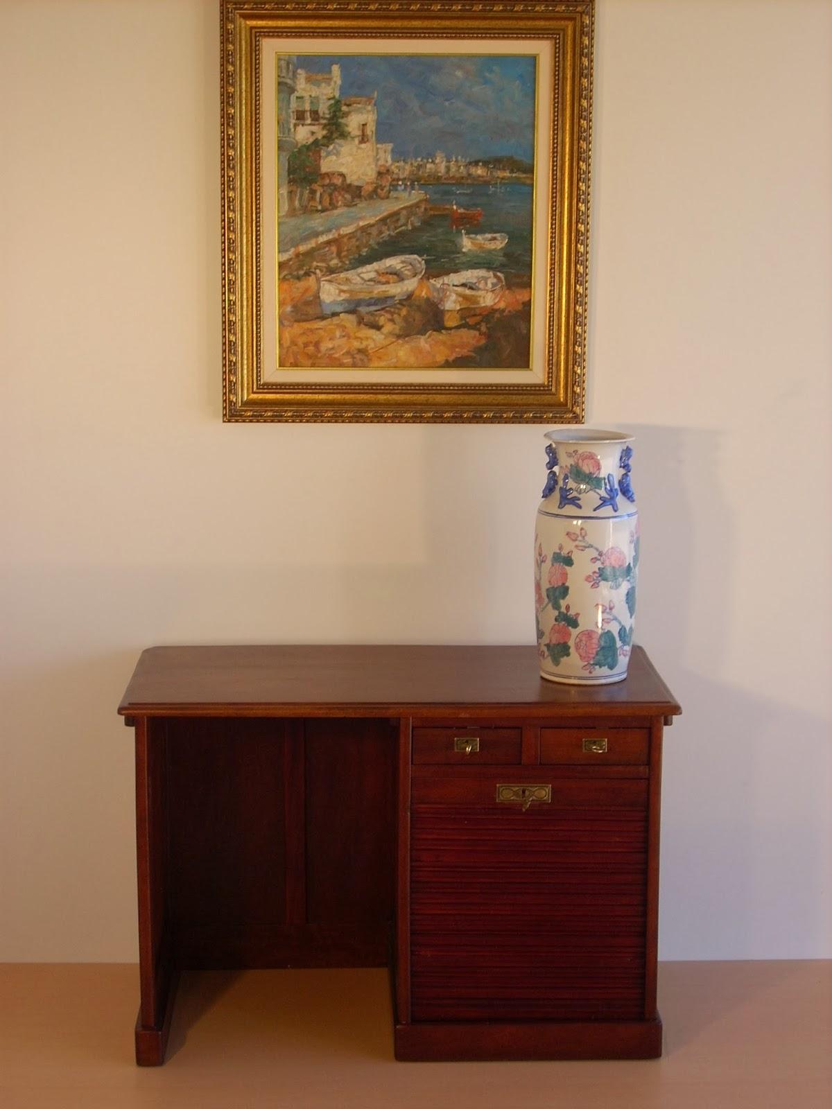 Venta muebles antiguos caoba 20170807072419 - Muebles antiguos restaurados ...
