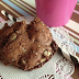 Cookies au chocolat sans farine