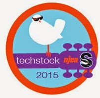 Techstock 2015 Presenter
