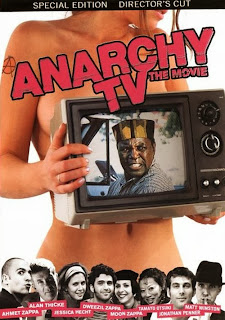 Anarchy TV 1998