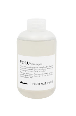 Preview: Linea VOLU Essential Haircare - Davines