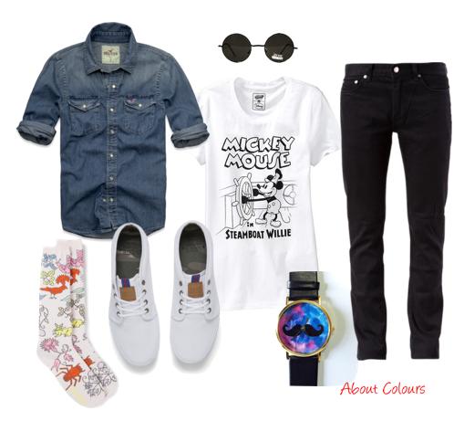 aboutcolours, outfit, uomo, maschio, moda, fashion