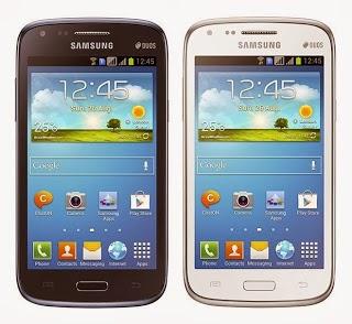 Kelebihan Dan Kekurangan Samsung Galaxy Core Duos I8262