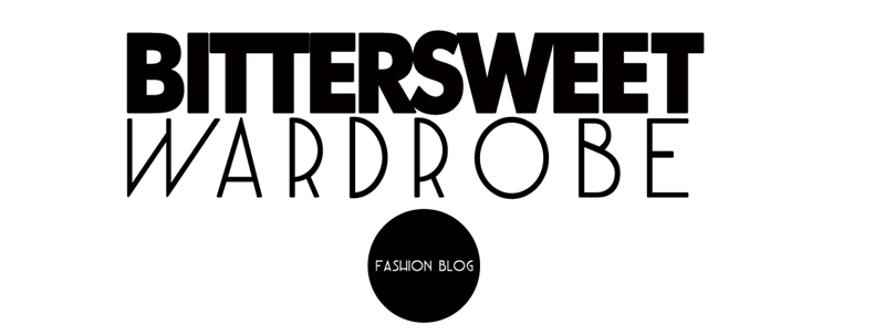 ♥ Bittersweet Wardrobe