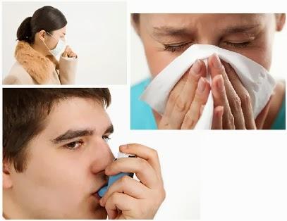 Penyakit Pernafasan