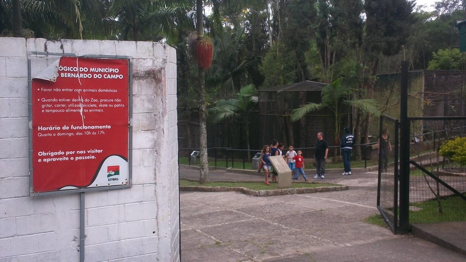 : Brasil São Bernardo do Campo Parque Estoril 18km #8C3238 1600x900