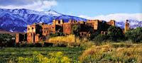 paket tour Maroko Rabat