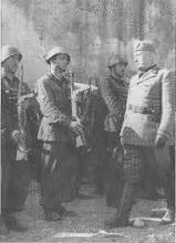 Cavriana, Mantova, 11 marzo 1945