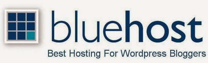 bluehost wordpress installation