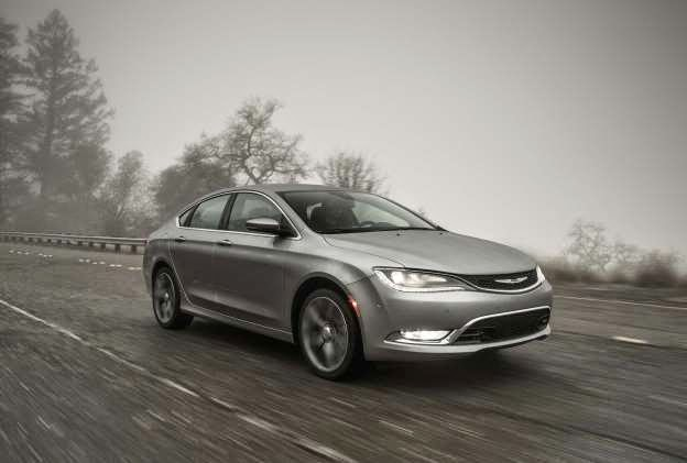 The Chrysler 200 has been reimagined for the 2015 model year, complete with new, segment-exclusive safety technology that helped the model earn a 5-Star Overall Safety Rating from the NHTSA. The high rating comes on the heels of the 2015 Chrysler 200's IIHS Top Safety Pick+ award.  It's thanks to available features like collision-warning and anti-rollaway and a body structure comprised of nearly 65 percent hot-stamped, high-strength, advanced high-strength, and boron steels, that the 2015 Chrysler 200 earned the latest honors from NHTSA. The 200 scored five stars in all of the NHTSA's tests except rollover, where it scored four.   The new Chrysler 200 launched earlier this year with a starting price of $22,695, complete with a new exterior design and more upscale interior. The 200's segment-first standard nine-speed automatic transmission returns up to 36 mpg on the highway.  Other safety features available on the 200 include full-speed forward collision warning plus, ParkSense rear backup sensors, ParkView rear backup camera, blind-spot monitoring, and Rear Cross Path Detection. In all, the 2015 Chrysler 200 offers around 60 safety and security features. Though NHTSA recognizes advanced safety features like forward collision warning, it doesn't factor them into its ratings. Such features are required for IIHS Top Safety Pick+ consideration, however.