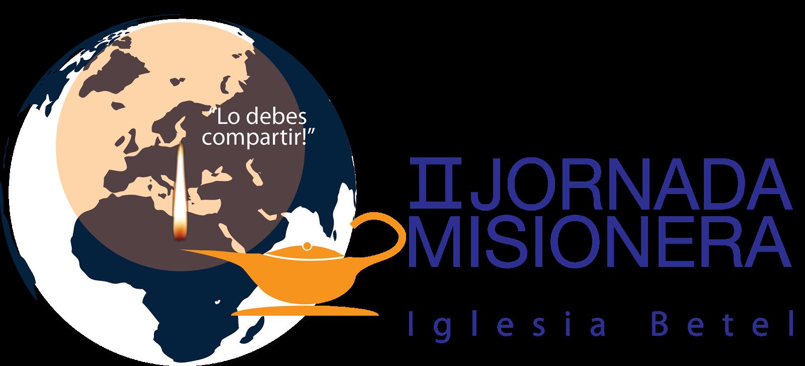 jornadas misioneras