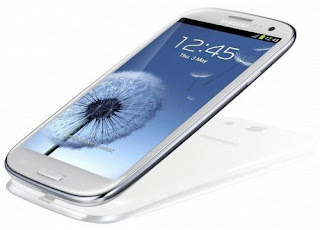Samsung Galaxy S3,Samsung India,Android 4.0.4 ICS,Samsung Galaxy