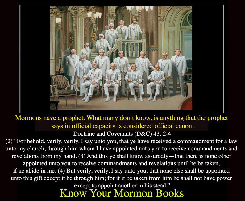 Agnostic Atheist Anti Theist Archive Mormonism Photos