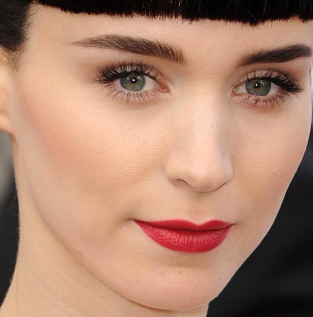 Make Rooney Mara Oscar 2012