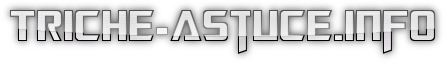 Telecharger Astuces Et Triches Pour Jeux