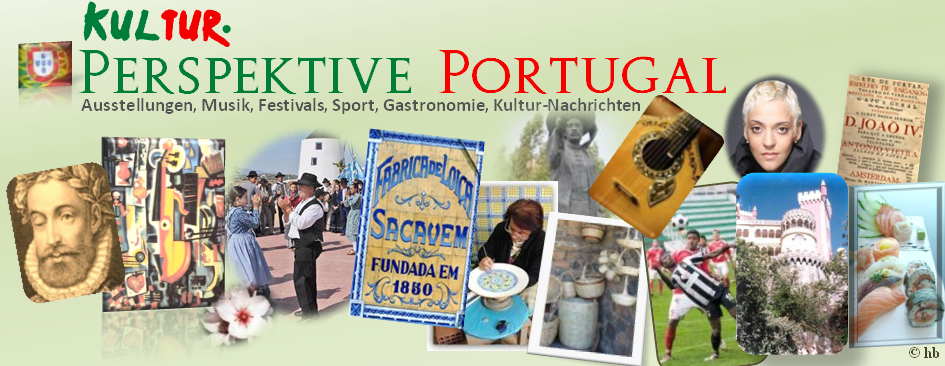 Kultur-Perspektive Portugal