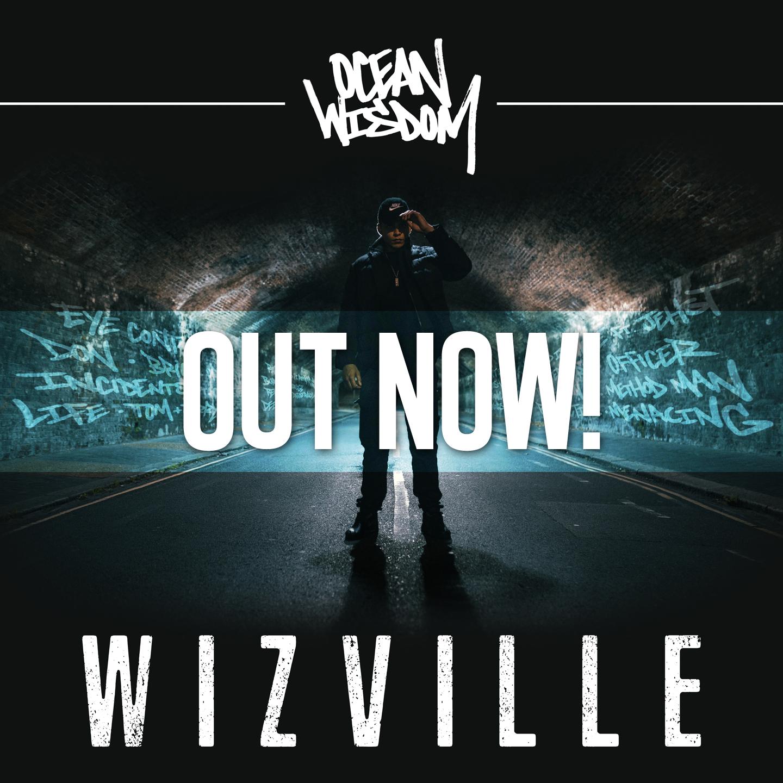 Ocean Wisdom 'Wizville'