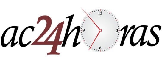 Ac 24 Horas: