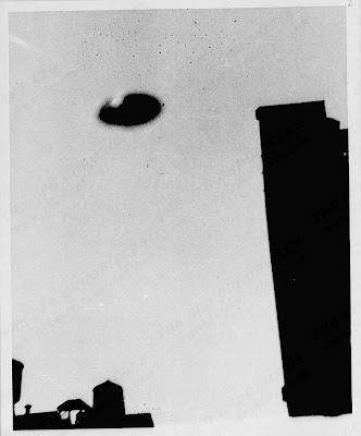 Flying Saucer Over New York (3) (4-15-1955)