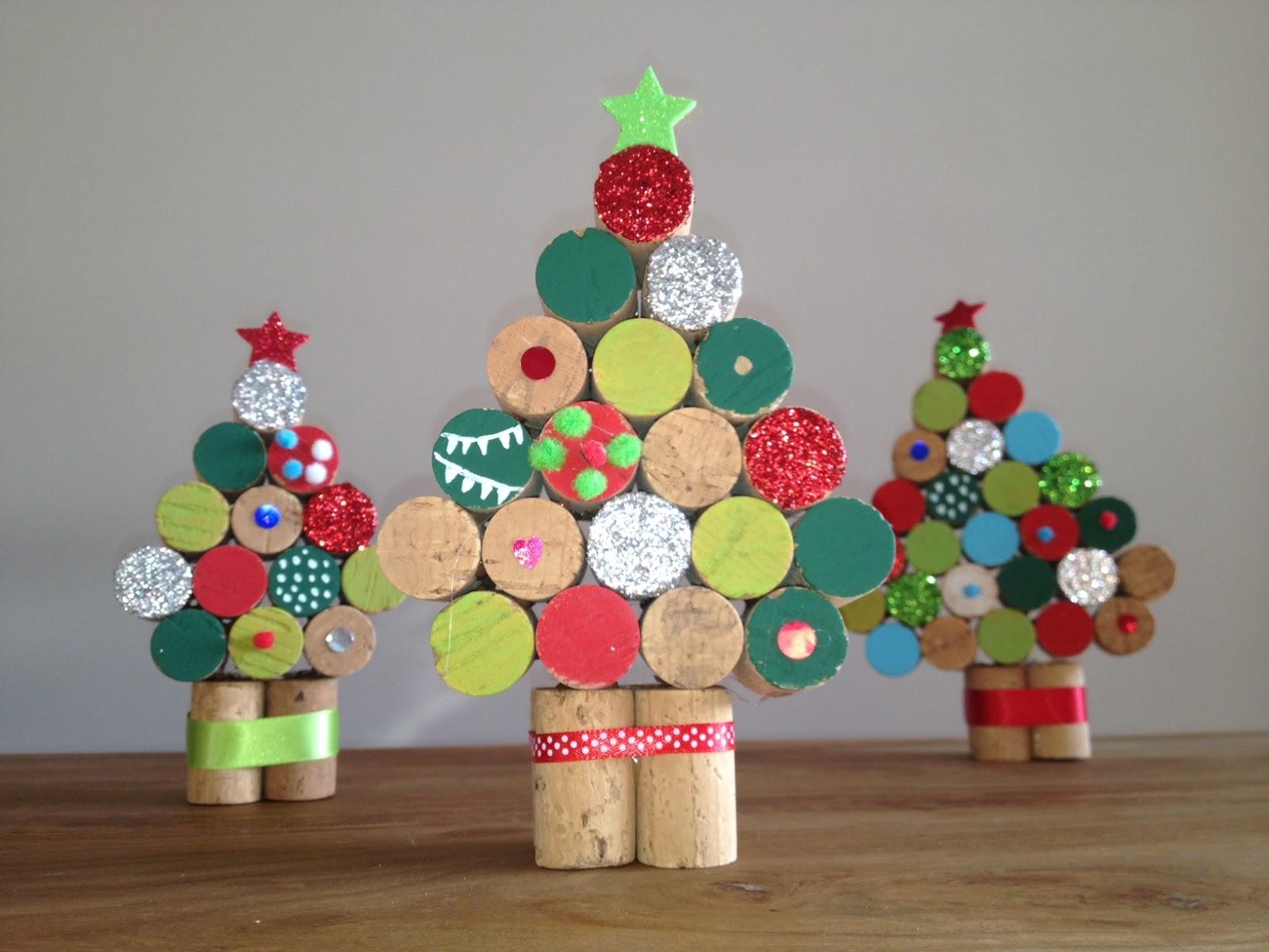 Lingosworld la navidad ya est aqu casi - Adornos de navidad con papel ...