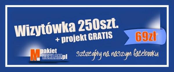 Warto się reklamować z pakietREKLAM.pl