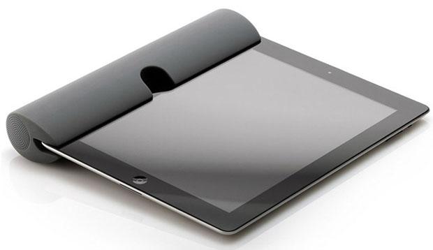 Zooka Wireless Speaker Concept 2