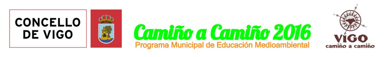 Camiño a Camiño Vigo 2016