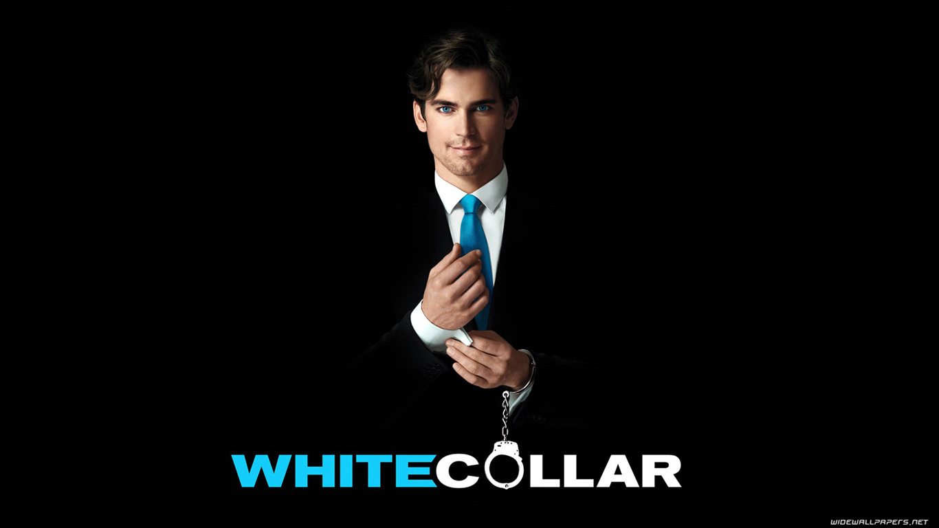 I never saw such a woman: White Collar: My New Favorite Show