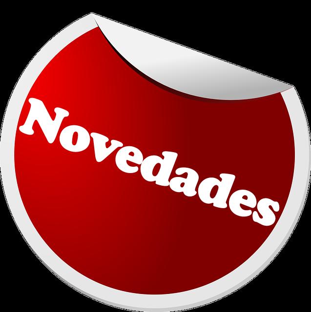 Image result for novedades
