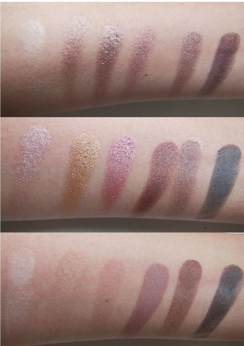 What you waiting for palette Makeup Revolution