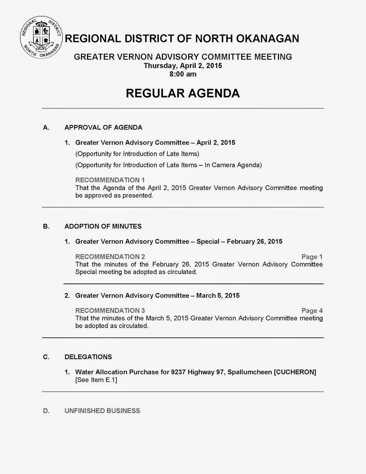 http://www.rdno.ca/index.php/meetings/committee-meetings