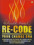 RE-CODE Your Change DNA