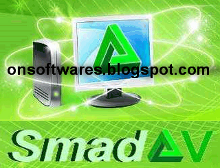 Free Download Crack SMADAV Pro 8.1