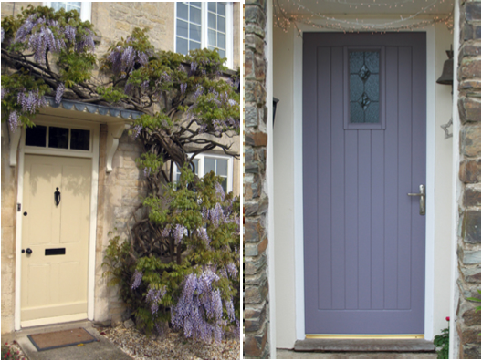 Choose A Door Win a Prize! & Bluet u0026 Clover: Choose A Door Win a Prize!