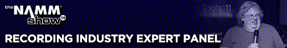 NAMM 2014 Expert Panel