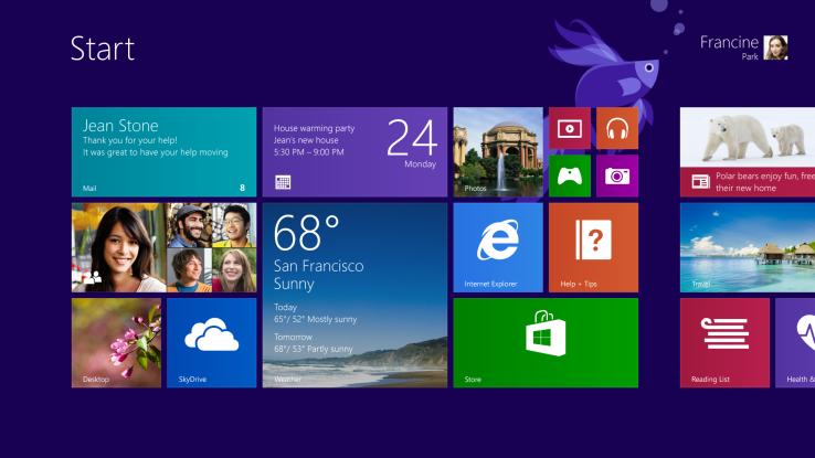 Microsoft Mengatakan Akan Mempertimbangkan Sebuah Versi Gratis Untuk Windows 8.1