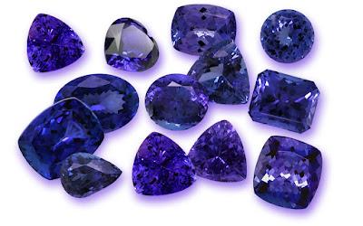 Batu Tanzanite