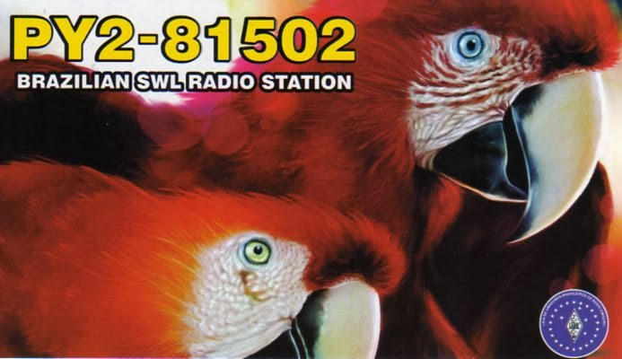 SWL / RADIOAMADORISMO