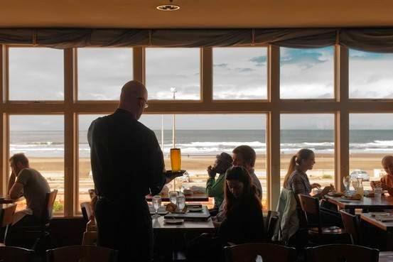 Restaurante Beach Chalet Brewery em San Francisco