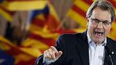 Artur Mas: Personaje PATAN 30/06/2013