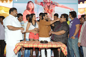 Hero Tarun Birthday Celebrations at Yuddham movie sets-thumbnail-8