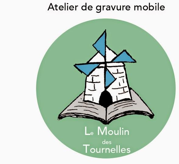 Le Moulin des Tournelles